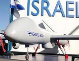 Elbit industries drone